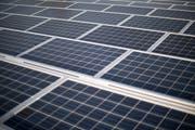 Photovoltaik steht im Fokus der Einfachen Anfrage der Gemeinderäte. (Bild: Benjamin Manser)
