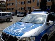 Die Polizei in Lörrach fand fünf Schweizer Teenager an, die unter Drogeneinfluss standen. Vier von ihnen landeten im Spital. (Bild: Keystone/AP dapd/WINFRIED ROTHERMEL)