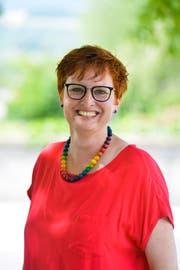 Gemeinderatspräsidentin Barbara Dätwyler