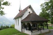Die Kapelle Maria Sonnenberg in Seelisberg. (Bilder Christoph Näpflin)