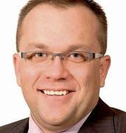 Felix Keller, Präsident FDP-Fraktion