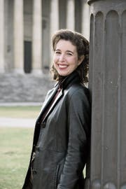 Die Pianistin Angela Hewitt spielt Bach, Chopin und Beethoven. (Bild: pd)