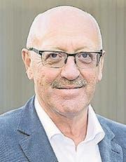 Organisationspsychologe Felix Frei.