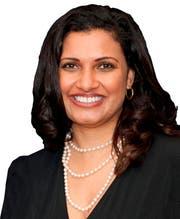 Stadtparlamentarierin Kim Gray.