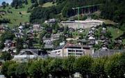 In der Gemeinde Engelberg werden am meisten Ferienwohnungen an Ausländer verkauft. (Bild: Corinne Glanzmann (Engelberg, 07. August 2018))