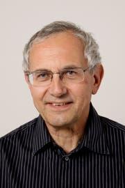 Markus Schmidli ist Gemeinderat und Präsident der Baukommission.