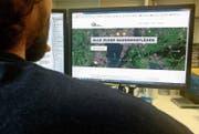 Eine neue Website zeigt auf, wo Zuger Hofläden zu finden sind. (Bild: fae)