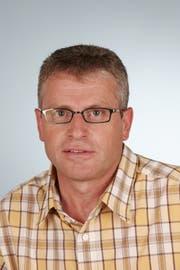 Richard Hollenstein von der Fachstelle Obstbau beim Landwirtschaftlichen Zentrum SG. (Bild: PD)