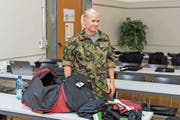 Julie Zogg wird bis zu den Olympischen Winterspielen 2022 in Peking vom Schweizer Militär unterstützt. (Bild: PD)