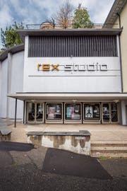 Das Kino Rex ist eines von zwei verbliebenen Kitag-Stadtkinos. (Bild: Urs Bucher)