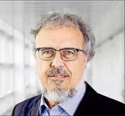 Thomas Vogel, ETH-Professor am Institut für Baustatik und Konstruktion. (Bild: ETH)