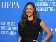 Die US-Schauspielerin Jennifer Garner soll mit einem der berühmten Hollywood-Sterne geehrt werden. (Bild: KEYSTONE/AP Invision/RICHARD SHOTWELL)