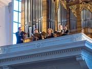 Die diesjährigen Appenzeller Bachtage finden vom 15. bis 19. August statt. (Bild: Hanspeter Schiess)
