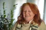 Sonja Wiesmann, Fraktionspräsidentin SP. (Bild: Mario Testa)