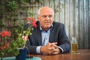 Georges Gladig (FDP) kandidierte schon 2011 fürs Wittenbacher Gemeindepräsidium. Bereits damals wurde er von der SP unterstützt, unterlag aber gegen den amtierenden Gemeindepräsidenten Fredi Widmer (CVP).