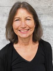 Barbara Hochstrasser, Chefärztin an der Privatklinik Meiringen.