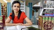 Die Islamwissenschaftlerin Rana Alsoufi kritisiert mangelndes Engagement ihrer ehemaligen Kollegen an der Uni Luzern. (Bild: PD)