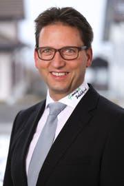 Aurelio Zaccari, Gemeindepräsident Waldkirch. (Bild: PD)