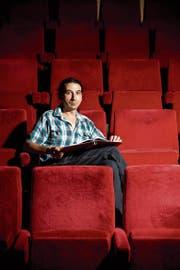 Regisseur Dietmar Paul: «Das Stück basiert auf Tatsachen, aber vieles ist Fiktion.» (Bild: Mareycke Frehner)