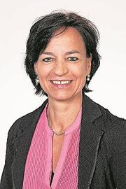 Irène Wüest Häfliger
