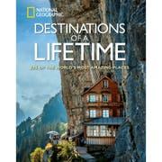 Dieses Cover sorgte für internationales Aufsehen und noch mehr Touristen im Restaurant Aescher. (Bild: National Geographic)