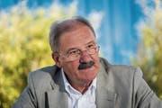 Felix Sennhauser ist skeptisch, wie offen die politisch Verantwortlichen für eine ostschweizweite Spitalplanung bereits sind. (Bild: Hanspeter Schiess)
