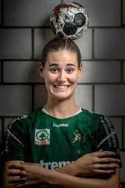 Fabiola Hostettler erlebte in Thun zuletzt eine schwierige Saison. Beim LC Brühl spürt die 20-Jährige wieder Vertrauen. (Bild: Michel Canonica)