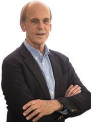 Jürg Wildi, Präsident der Schweizerischen Vereinigung für Flugwissenschaften.