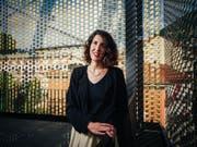 Die Französin Lili Hinstin übernimmt per Ende Jahr die künstlerische Leitung des Locarno Festival. (Bild: Locarno Festival)