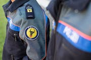 Am Donnerstag sind der Kantonspolizei Uri einige Fahrzeuglenker in die Fänge gegangen. (Bild: Alexandra Wey/Keystone)