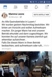 (Bild: Screenshot Facebook)