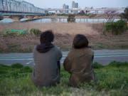 Koki Tanaka zeigt im Migros Museum in Zürich die Ausstellung «Vulnerable Histories (A Road Movie)». Im Mittelpunkt stehen Filme mit Gesprächen von zwei jungen Leuten. Die Ausstellung dauert vom 25. August bis 11. November 2018. (Bild: Koki Tanaka / Migros Museum für Gegenwartskunst)