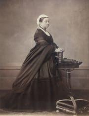 Vor 150 Jahren, genau am 29. August 1868, besuchte die englische Königin Victoria das Kloster in Engelberg. (Bilder: Privatbesitz Andermatt/PD)