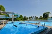 Die Schwimmbadgenossenschaft soll in die Verwaltung der Stadt Amriswil überführt werden. (Archivbild: Donato Caspari)