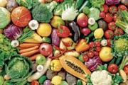 Nahrungsmittel sind im Überfluss und jederzeit verfügbar. Wie sie produziert wurden, interessiert oft nur am Rande. (Bild: Getty)