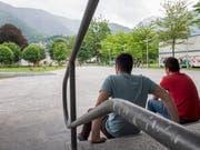 Schweizer Jugendlichen bereitet die Altersvorsorge die grössten Sorgen. (Bild: KEYSTONE/TI-PRESS/ALESSANDRO CRINARI)