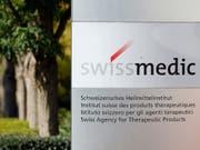 Bisherige Analysen von Swissmedic haben ergeben, dass die auf dem Schweizer Markt angebotenen Medikamente mit Valsartan den Anforderungen entsprechen. (Bild: KEYSTONE/PETER KLAUNZER)