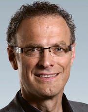 Felix Gemperle (SP), ehemaliger Kantonsrat.