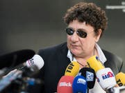 The former knee clown David Larible was convicted by the court of Zurich for sexual acts with a child - and had passed the sentence further. Now he accepts the verdict and largely withdraws the appeal. (Image: KEYSTONE / ENNIO LEANZA)