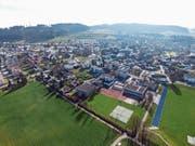 Die Gemeinde Sirnach thront im Gemeinderanking ganz oben - zumindest in der Region (Bild: Olaf Kühne)