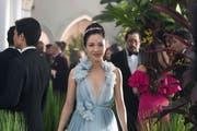 Constance Wu spielt in «Crazy Rich» die Hauptfigur.