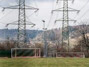 Die Schweizer Strompreise dürften im nächsten Jahr stabil bleiben. (Bild: KEYSTONE/ENNIO LEANZA)