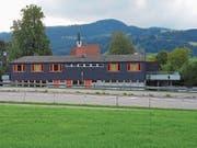 Die Jugendunterkunft Appenzell. (Bild: PD)