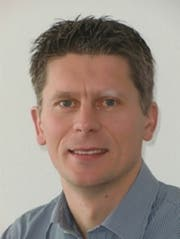 Gemeinderat Philippe Granwehr