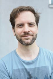 Gregor Koller, Mitglied der Geschäftsleitung. (Bild: Jakob Ineichen)