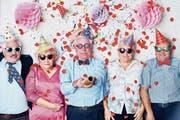 Gesund und heiter bis ins hohe Alter – für immer mehr Menschen ist dies Realität. Bild: Getty