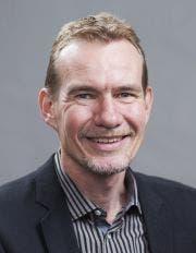 Martin Abele, Präsident Grüne Stadt Luzern. Bild: PD