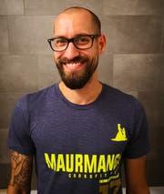 Maurizio Mangarelli. Bild: PD