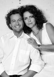 Seit 2008 leiten Michael und seine Frau Camilla Fischbacher das Unternehmen − mittlerweile in sechster Generation. (Bild: PD)
