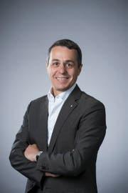 Auch Bundesrat Ignazio Cassis wird an der Eröffnung der «Uri 18» teilnehmen. (Bild: PD)